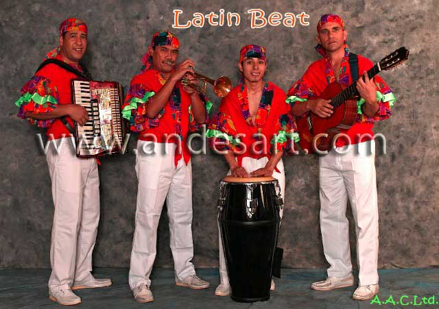 LatinBeat